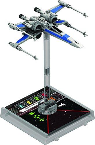 Giochi Uniti GU393 Star Wars X-Wing, T-70 Hero Ship