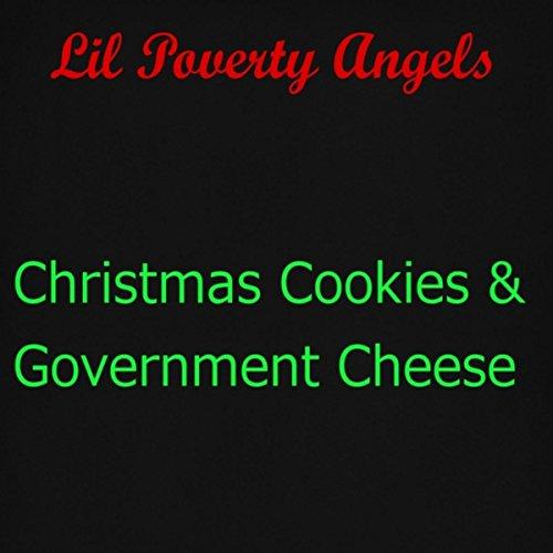 Santa's Elf Was a Scammer [Explicit] Santas Lil Elf