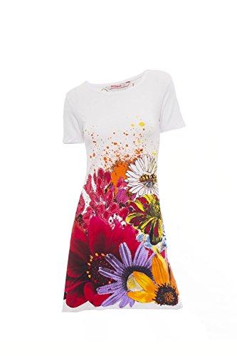 ROBE MC DRESS LUKA Blanc