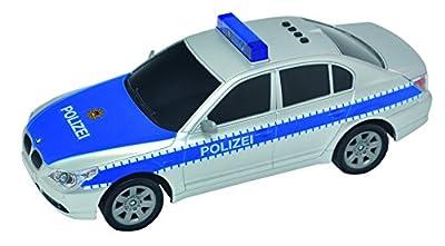 Dickie Toys 203714000 - Police Operation, Polizeiauto von Dickie Spielzeug