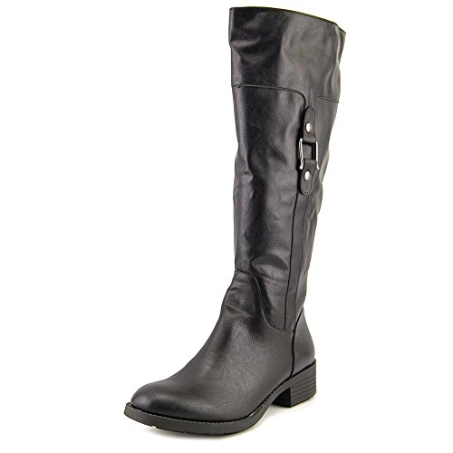 Style & Co Astarie Wide Calf Synthétique Botte