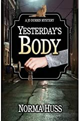 [(Yesterday's Body)] [By (author) Norma Huss] published on (February, 2012) Paperback