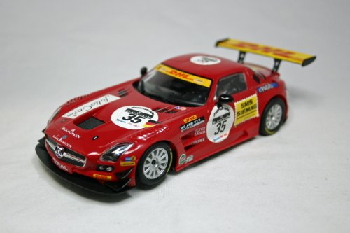 Scalextric - Mercedes Sls Gt3 Dhl A10105S300