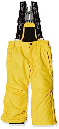 CMP Kinder Hose Ski Skihose, Sun, 140