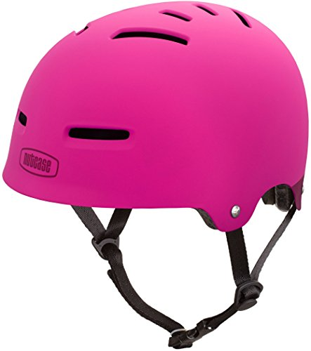 Nutcase Zone Helmet Pink Zone Kopfumfang S | 50-54cm 2018 Fahrradhelm