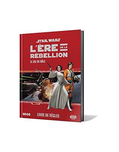 Star Wars : l'ère de la rébellion