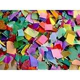 Tissue paper off-cuts, 500g bag