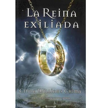 -la-reina-exiliada-spanish-greenlight-bywilliams-cinda-authorpaperback