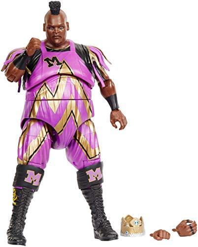 WWE GCL48 - 15 cm Elite Figur King Mabel