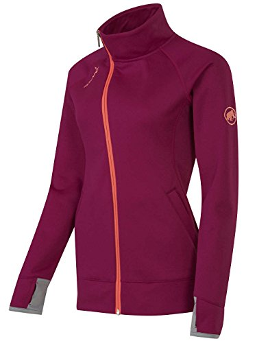 Mammut Get Away Women's Jacket radiance mélange