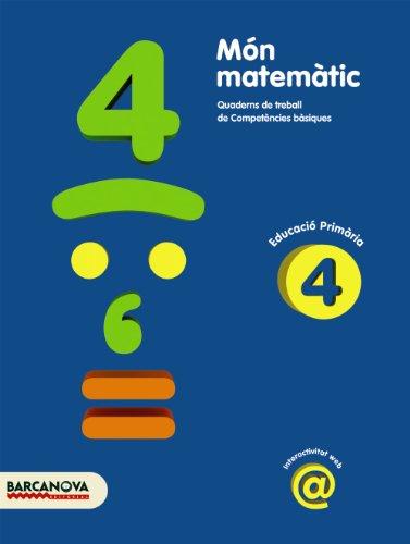 Món matemàtic 4 - 9788448925352
