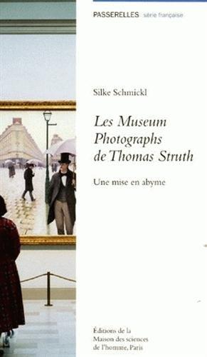 Les Museum Photographs de Thomas Struth : Une mise en abyme