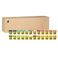 Hasbro- Play-Doh Pasta da Modellare, 20383F03