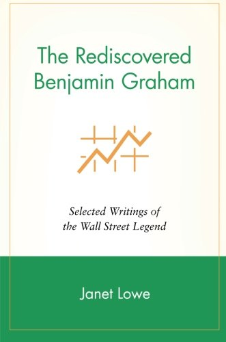 Benjamin Graham Writings