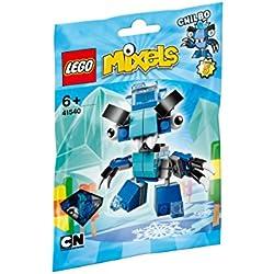 LEGO Mixels Chilbo 65pieza(s) - Juegos de construcción (Dibujos Animados, Multi)