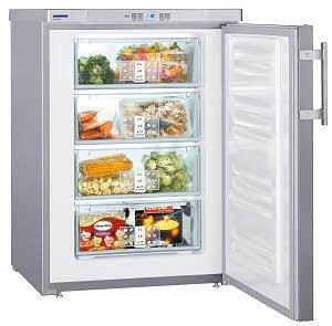 Liebherr GPESF 1476 - Congelador Vertical Gpesf1476