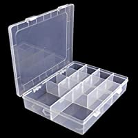 Joyfeel buy Storage Box Stackable Drawer Organisers Wardrobe Organiser Transparent Plastic Storage Box