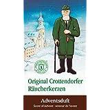 Dregeno Ertsgebergte - Crottendorfer wierookkaarsen adventsgeur (24)