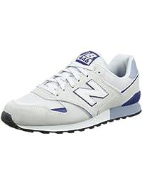 New Balance Herren U446 Sneakers