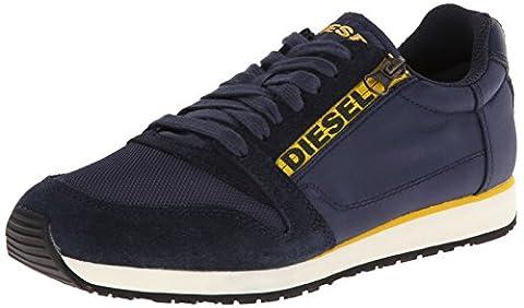 Diesel Jake Slocker S, Mens Trainer, Bleu, 8
