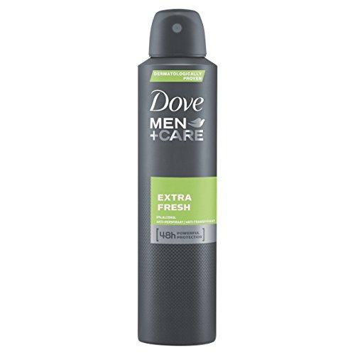 Dove Men+Care Extra Fresh Anti-Perspirant 250 ml