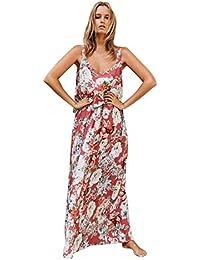51abd0e6420 Amazon.es  los de para - Vestidos   Mujer  Ropa