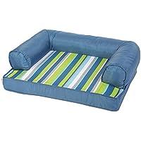 Cama perro Indestructible Azul, Perros medianos/Gatos/Mascotas, Camas perreras Lindas duraderas
