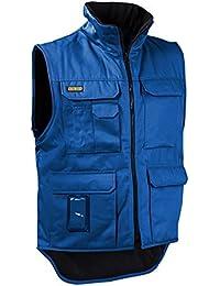 Blakläder Winterweste, 1 Stück, XS, kornblau, 380119008500XS