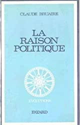 La raison politique