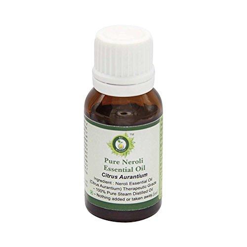 R V Essential Neroli pura esencial 5ml aceite 0.169