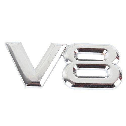 etgtek-3d-metal-tronco-v8-insignia-del-emblema-de-decal-sticker