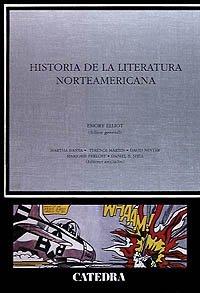 Descargar Libro Historia de la literatura norteamericana (Crítica Y Estudios Literarios - Historias De La Literatura) de Emory Elliot