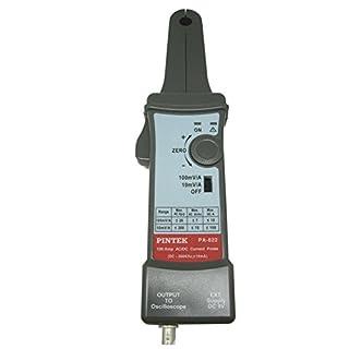Pintek Current probes 100Khz 10mV/A 100mV/A 3.5n vs Tektronix A622 taiwan