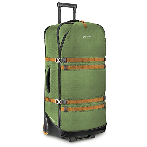 pacsafe-unisex-erwachsene-reisetasche-olive-khaki-grun-50200