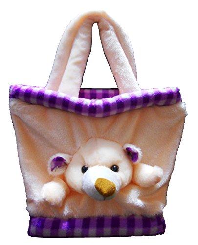 Annie Basket Bag Small