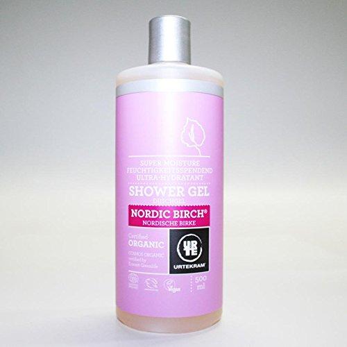 urtekram-gel-ducha-organico-delicada-y-refrescante-alla-abedul-nordica-vegano-sin-conservanti-colora