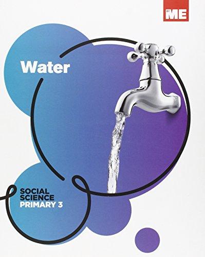 Water (ByMe) - 9788415867661 por Aa.Vv.