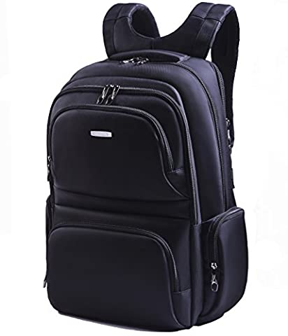 POLARIS Laptop Backpack Notebook Rucksack Fit Up