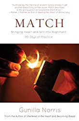 Match: Bringing the Heart and Will into Alignment