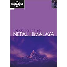 Trekking In The Nepal Himalaya, 8th edition (en anglais)