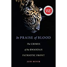 In Praise of Blood (English Edition)