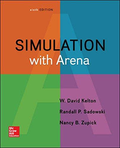 Simulation Modeling And Analysis Law Kelton Pdf
