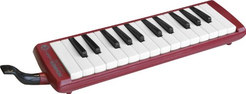 Hohner Student Melodica 26 - Rosso