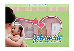 Johnson's Baby Care Collection (Superior Collection)
