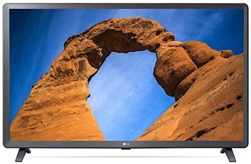 LG 80 cm (32 inches) 32LK536BPTB HD Ready LED TV (Black)