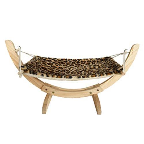 Hund Katze Schaukel Bett, The World's First-Holz Hängemattennest, Heimtierbedarf -
