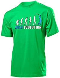 GOLF EVOLUTION T-Shirt Herren S-XXL