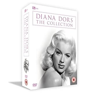 Diana Dors Collection (Yield to the Night / Lady Godiva Rides Again / Diamond City / a Boy, a Girl and a Bike / As Long as They're Happy / a Kid for Two Farthings) [Region 2] by Michael Craig