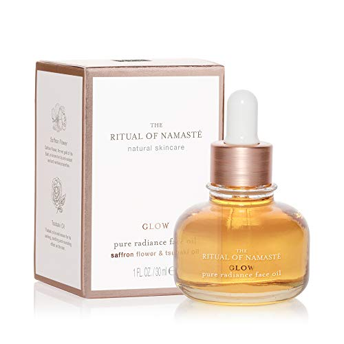 RITUALS The Ritual of Namasté Anti-Aging Gesichtsöl, Ageless Kollektion, 30 ml