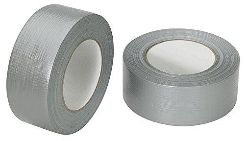 Gewebeband Länge 50m Breite 48mm Allzweckband